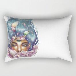 ThirdEye Rectangular Pillow