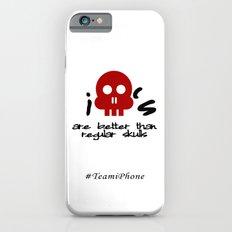 iSkulls iPhone 6s Slim Case