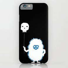 Walking With A Yeti Slim Case iPhone 6s