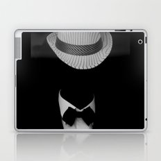 Private Investigations Laptop & iPad Skin