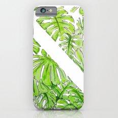 Letter N Slim Case iPhone 6s