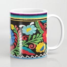 Pink Serape  Coffee Mug