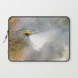 Barnett Fire Laptop Sleeve
