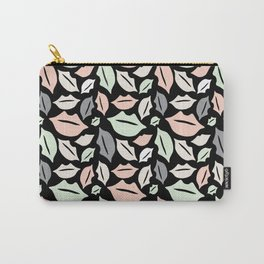 Don't Get Lippy! Spring Palette Carry-All Pouch