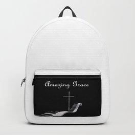 Amazing Grace Backpack