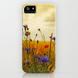 Summefield Impressions iPhone Case