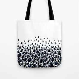 Curse of the Pharaoh / Can you survive the swarm? Tote Bag
