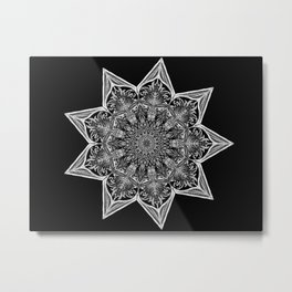 Redamancy Metal Print