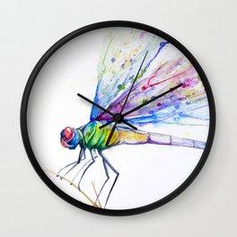 Volant Wall Clock