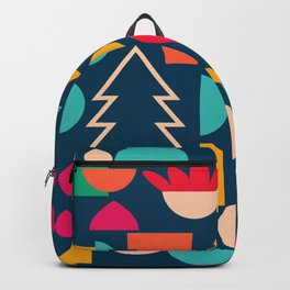 Funny Christmas games Backpack