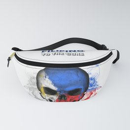 To The Core Collection: Philippines Fanny Pack