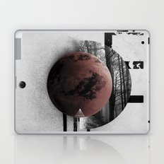 Occupy Your Mind Laptop & iPad Skin