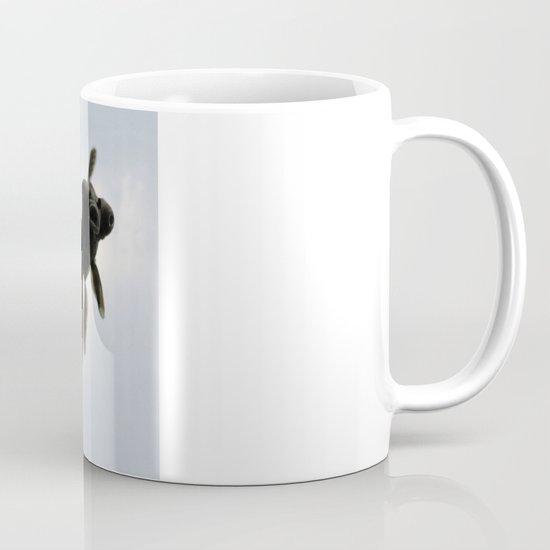Let me out! Mug