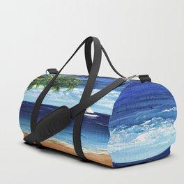 Sailing Duffle Bag