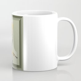 Creature of the Moon Coffee Mug