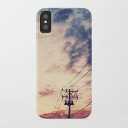 My sky iPhone Case