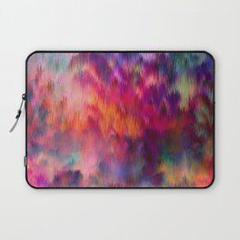 Sunset Storm Laptop Sleeve