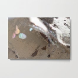 abstract photograph Metal Print