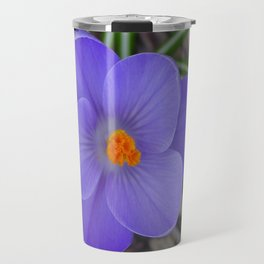 Crocus Travel Mug