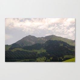 Switzerland 2 Canvas Print