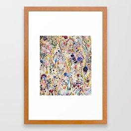 pa2. Framed Art Print