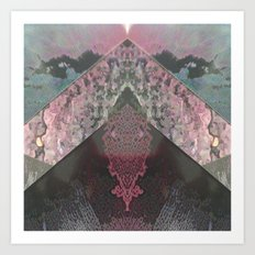 FX#394 - Slabbed Art Print