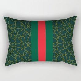 popular goyard guci Rectangular Pillow