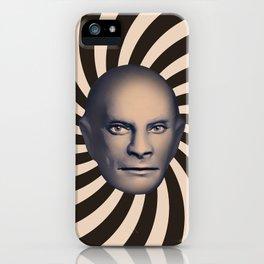 JEAN MARAIS 1965 iPhone Case