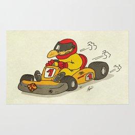 F1 Rug