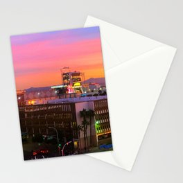 Another day in #DTLV Stationery Cards