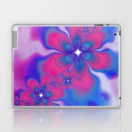 Fleurs Fête Fractal Laptop & iPad Skin