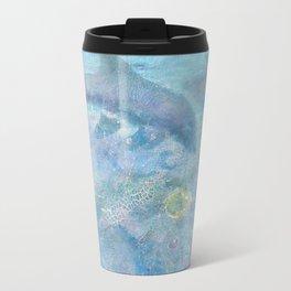 Making Bubbles Travel Mug