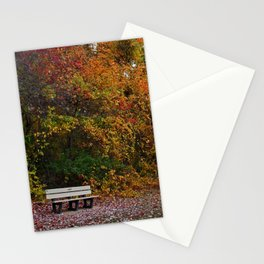 This Fragile Life Stationery Cards