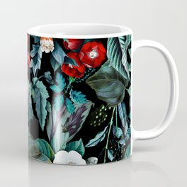 Midnight Garden V Coffee Mug