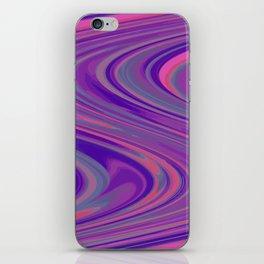 Psychedelica Chroma XXIV iPhone Skin