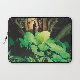 In the Park I Laptop Sleeve