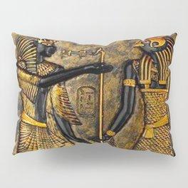 Egyptian Gods Pillow Sham