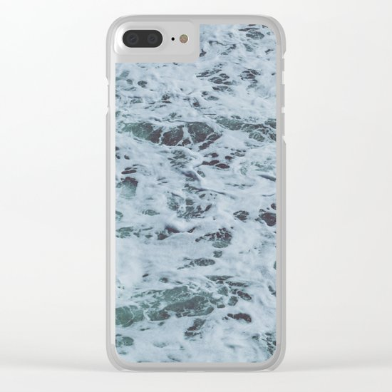 Remedy Clear iPhone Case