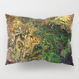 THE REALM Pillow Sham