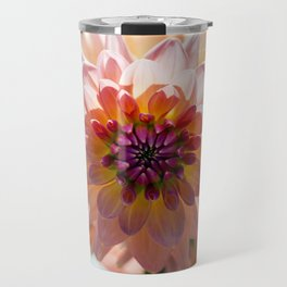 Dahlia / In The Garden / 6 Travel Mug
