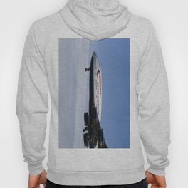 British Airways Boeing 747 Hoody