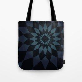 Wonderland Floor in Muted Rain Colors Tote Bag
