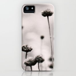 3, 2, 1 iPhone Case