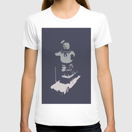 Run Run ECTO-1 T-shirt