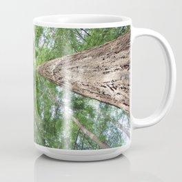 In the Land of Giants Coffee Mug