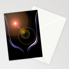 Magical Light and Energy 22 Stationery Cards