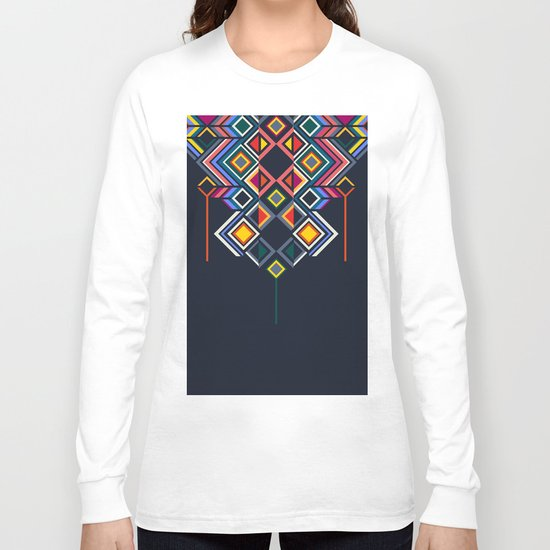 TINDA 3 Long Sleeve T-shirt