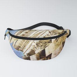 Pieces of Empire Deconstructed Fanny Pack