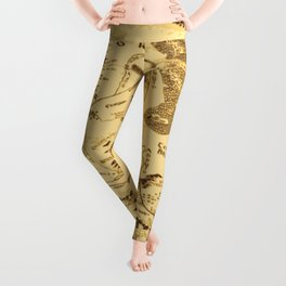 middleearth Leggings