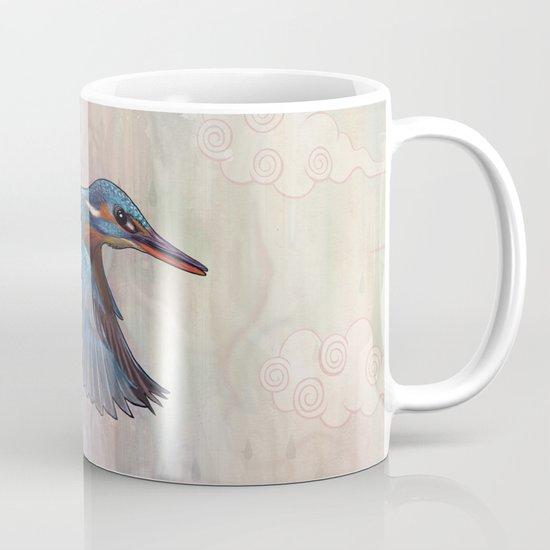 Terror From Above Mug